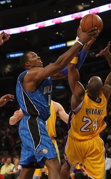 Orlando+Magic+v+Los+Angeles+Lakers+-VITJiqa4_zl
