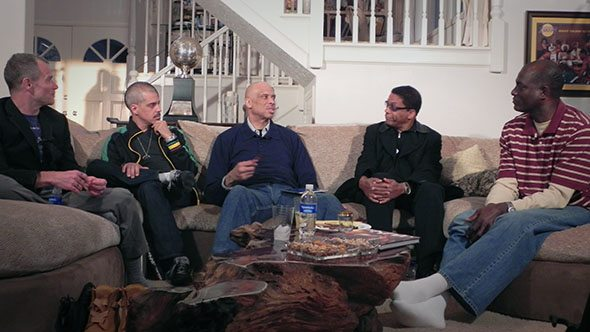 Kareem & Friends Live – KAJ33.TV
