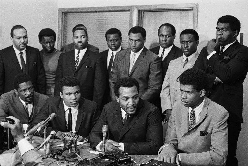 Muhammad Ali Summit 1967