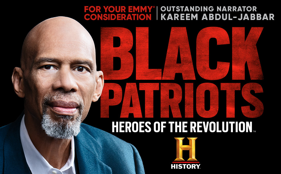 Black Patriots: For Your Consideration