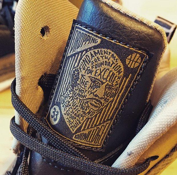 Adidas D Rose 5 'BHM'