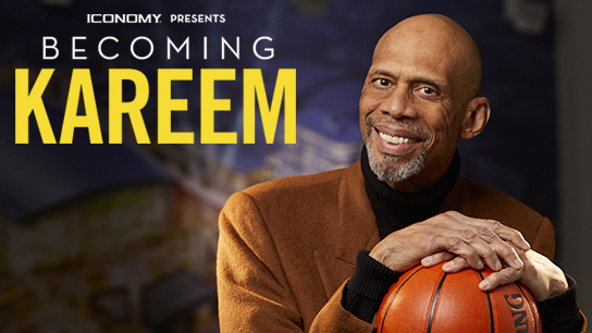 'Becoming Kareem:' Look back at the life of Kareem Abdul-Jabbar at the Marcus Center