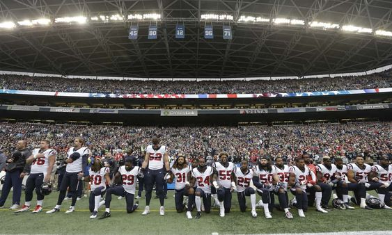 An open letter to the NFL's owners (The Guardian)