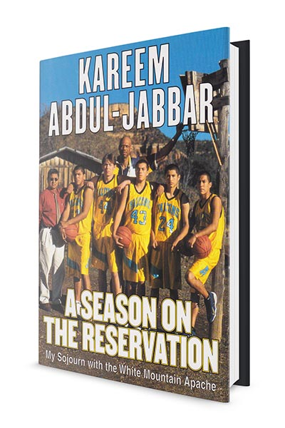 A Season on the Reservation