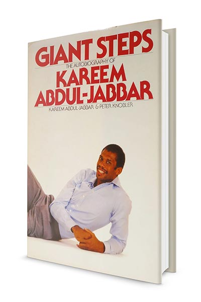 Giant Steps: The Autobiography of Kareem Abdul-Jabbar