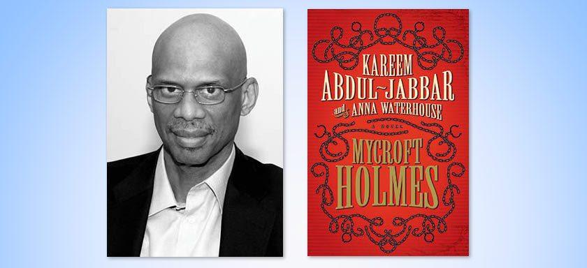 Meet Kareem Abdul-Jabbar