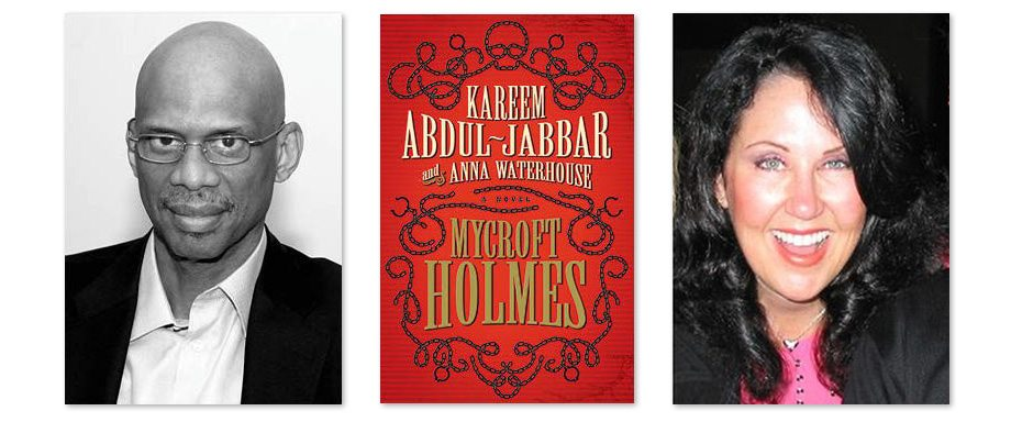 October 28, 2015 – Hue-Man Book Presents: Kareem Abdul Jabbar Book Signing & Conversation with Deborah Morales at MIST Harlem