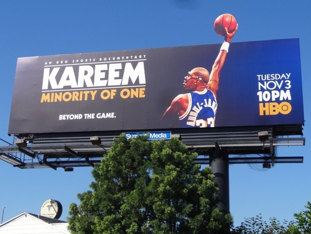 kareem minority of one download