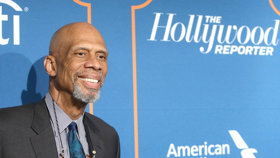 Kareem Abdul-Jabbar Joins Hollywood Reporter as Contributing Editor