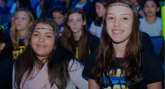 Kareem Abdul-Jabbar, Ciara, Gaten Matarazzo and more celebrate young change-makers at WE Day Washington